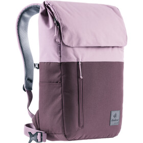 Deuter UP Seoul Zaino 16+10l, aubergine/grape